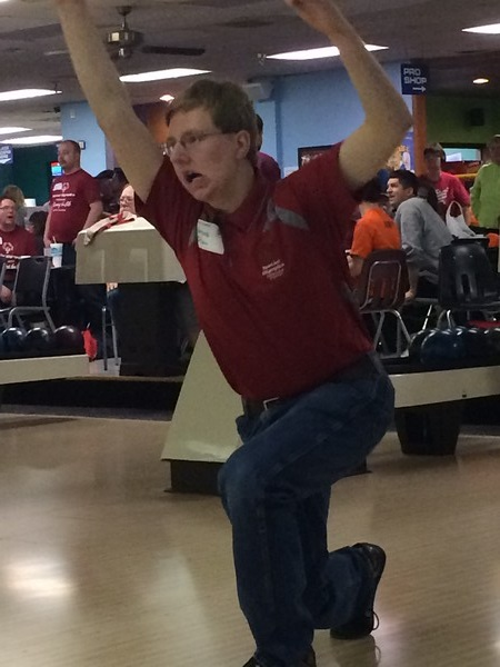 Unified Bowling (West)
