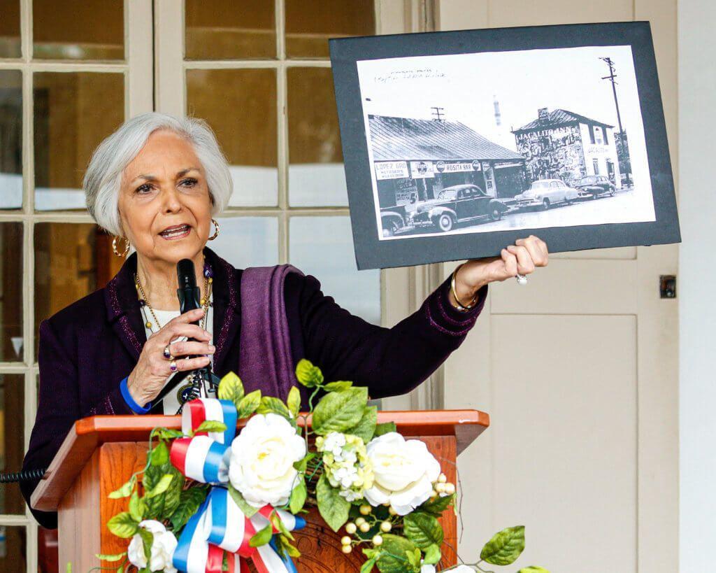 Celebrating The Life of Texas Legend José Antonio Navarro
