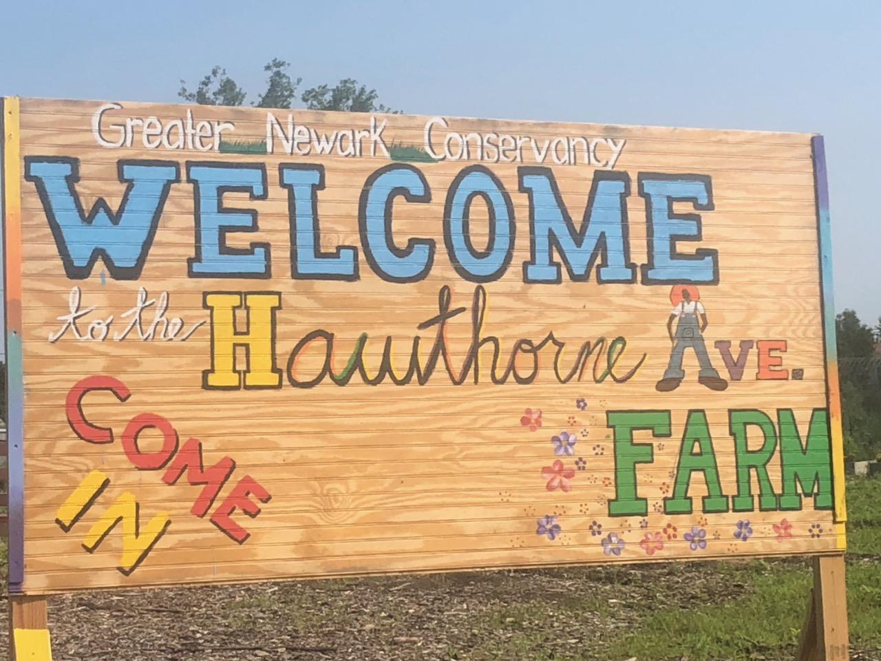 Hawthorne Avenue Farm