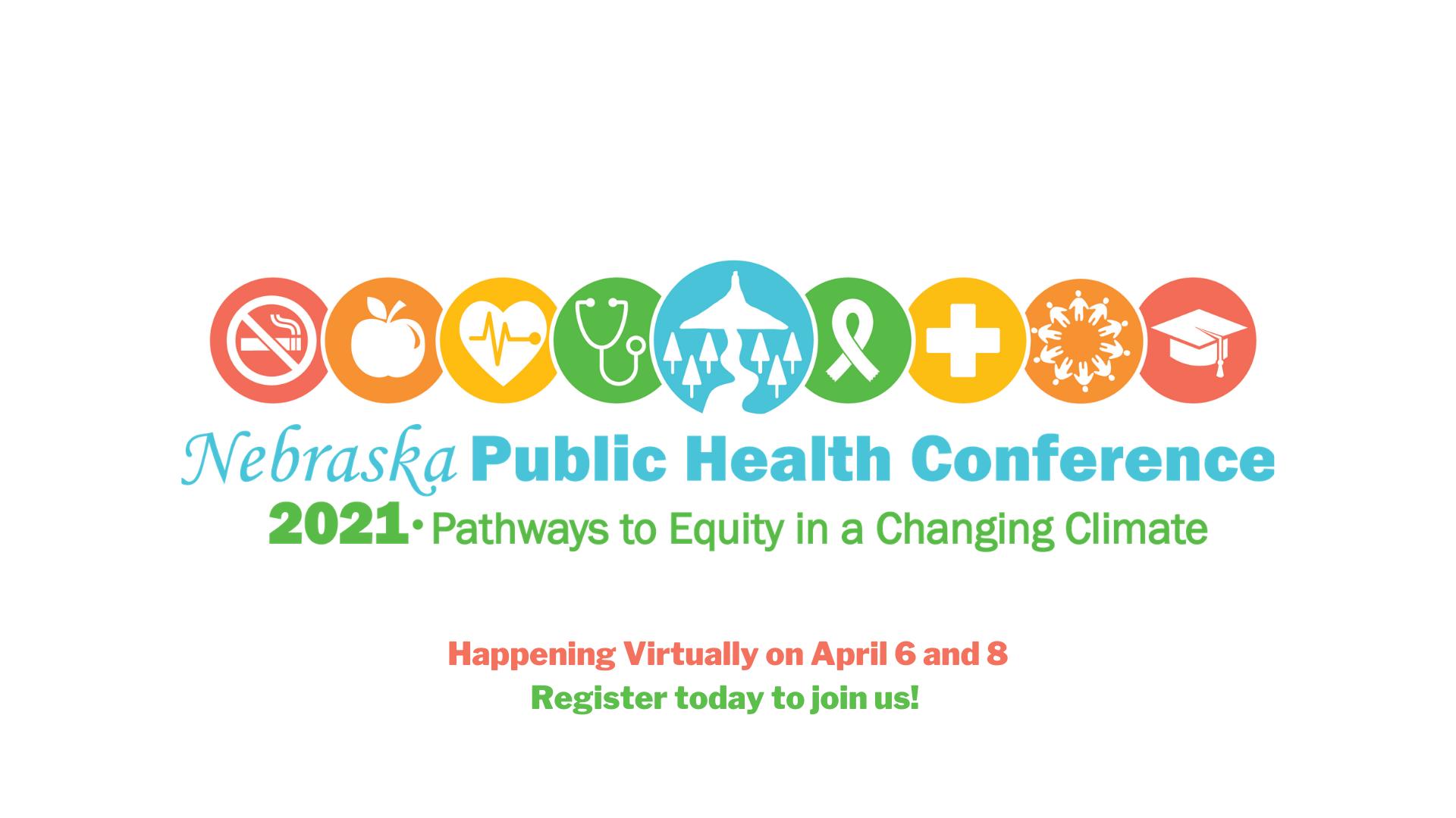 2021 Nebraska Public Health Conference