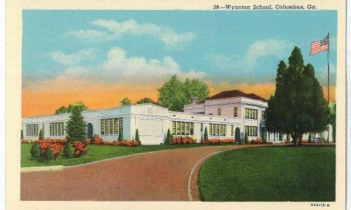 Wynnton School