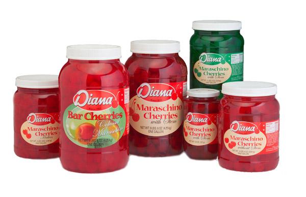 Cherry Labels