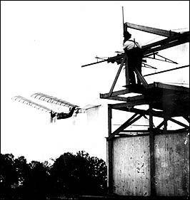 Langley Aerodrome #5