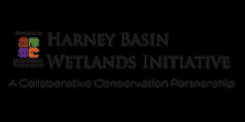 Harney Basin Wetland Initiative Collaborative Meeting