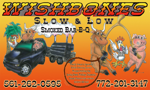 Wishbones Bar-B-Q