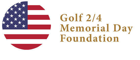 Golf 2/4 Memorial Day Foundation