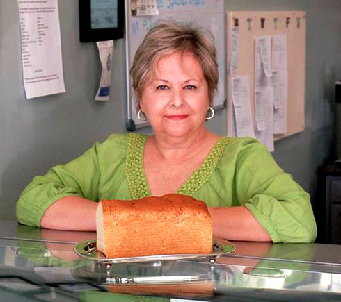 Gluten Free Baking Bonanza