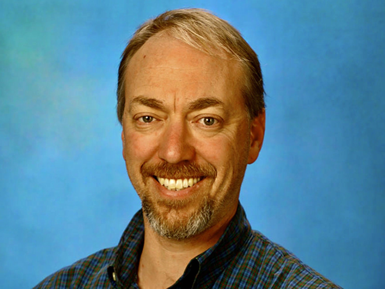 Brent Deisher - Director of Curriculum and Program Development
