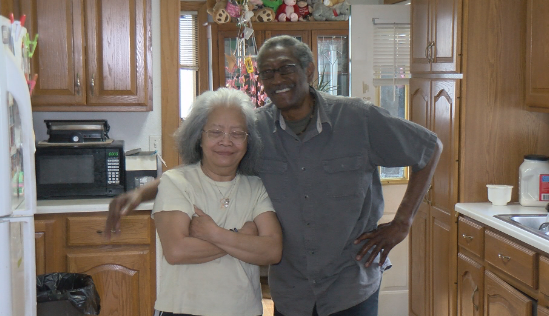A story to warm the heart, and the home: Generous donation highlights an often-overlooked need