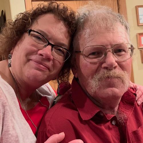 Terry & Bethany Haberstroh