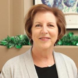 Maggie Allred, SPHR, President