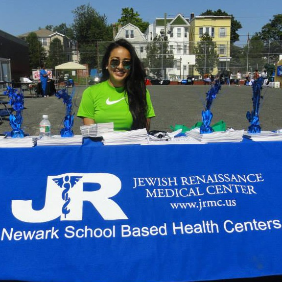 Newark Health Fair