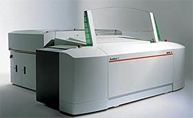 Agfa Xcalibur 45 Platesetter