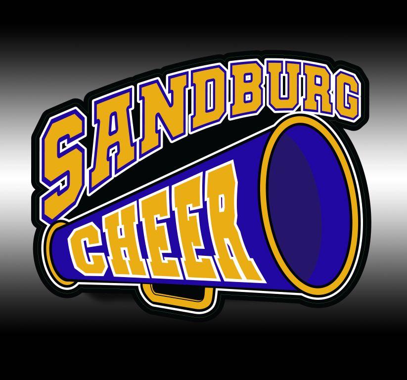 Sandburg Cheer