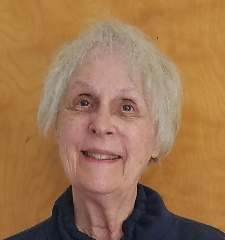 Sister Miriam Therese Winter is given Professor Emerita status!