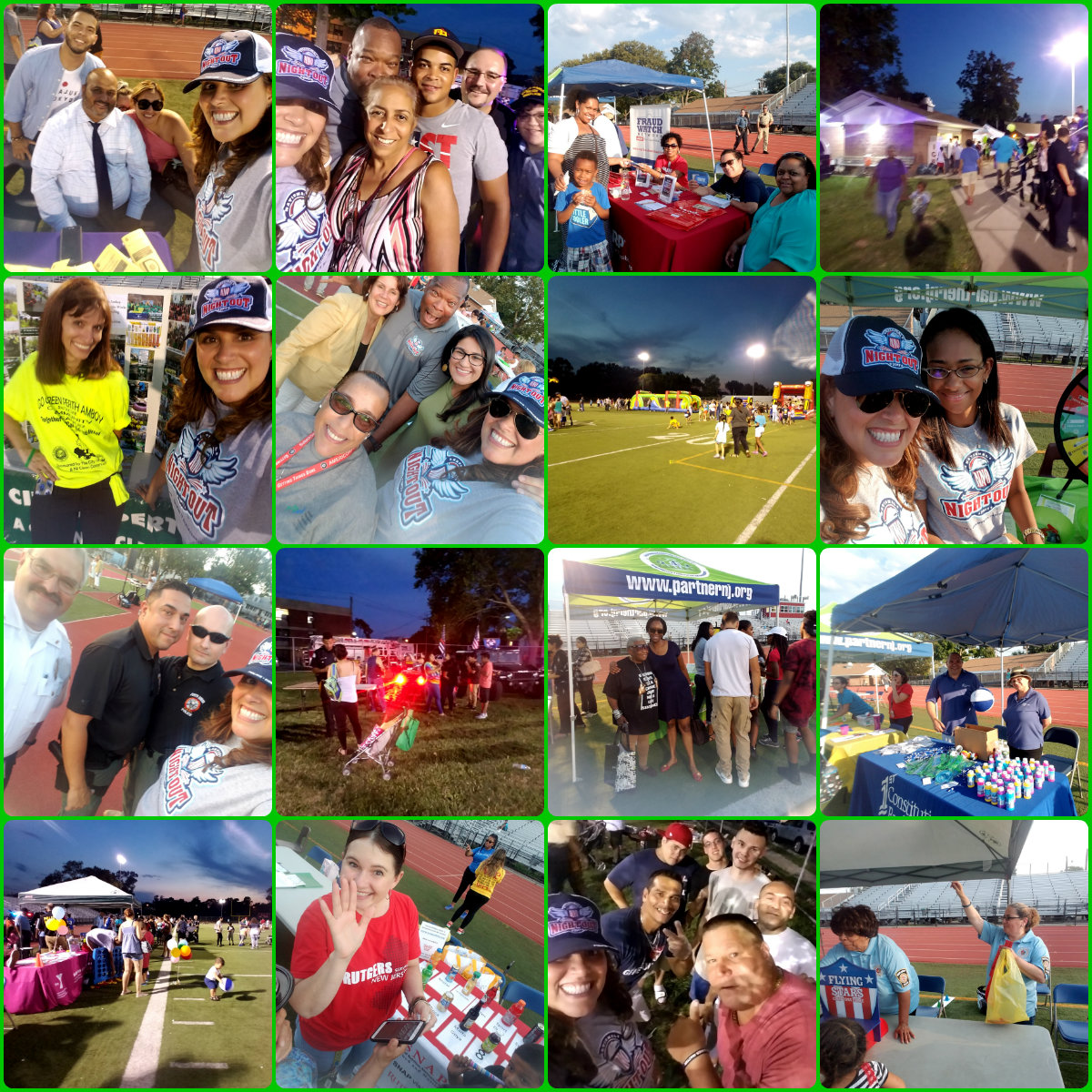 National Night Out August 2017