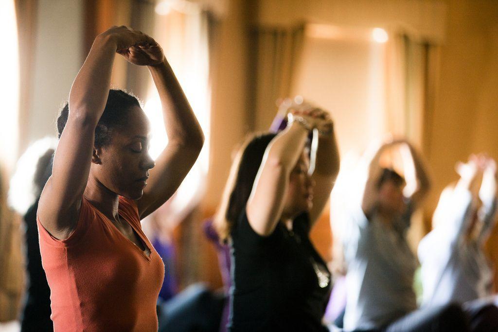 Yoga Ohana, family fundraiser October 17th
