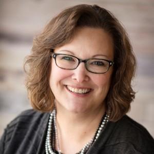 Sara Gronholz - Community Engagement Coordinator