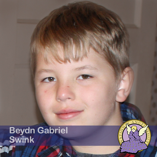 Beyden Gabriel Swink
