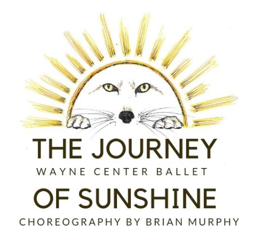 The Journey of Sunshine & Walnut Street Ballet