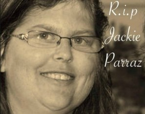 Jacqueline Ruth Parraz, July 8, 1967 - December 29, 2013