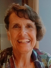 Renée Roeschley, Program Assistant, Home Care
