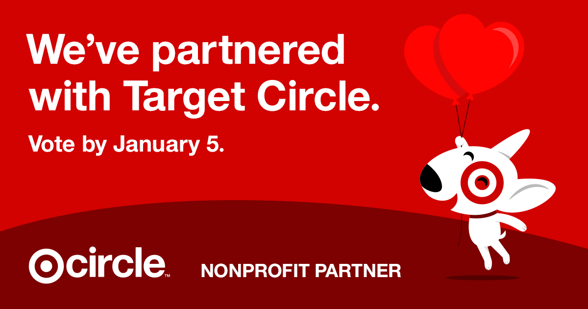 Audubon Society of Rhode Island Fall 2019 Target Circle Providence-Warwick Charity Donation