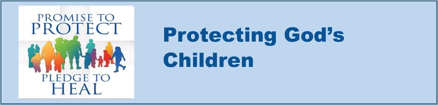 Protecting God's Children