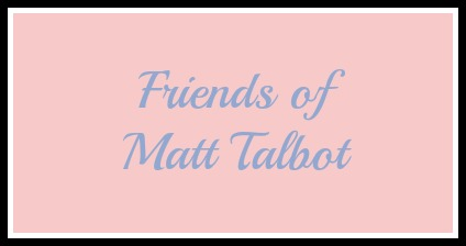 Anonymous Friend of Matt Talbot