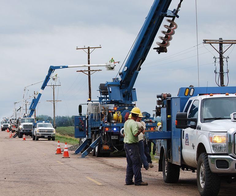 Norris Public Power District: Powering communities, empowering employees