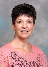 <big>Gayle Denny ELEA Executive Director</big>