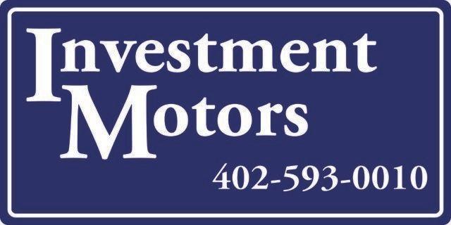 Investment Motors Sales & Leasing