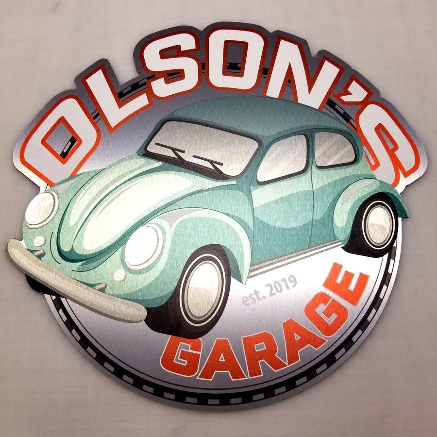 Olson's