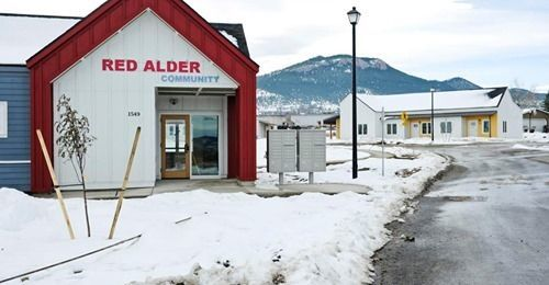 Helena's Red Alder affordable housing project is getting its first tenants
