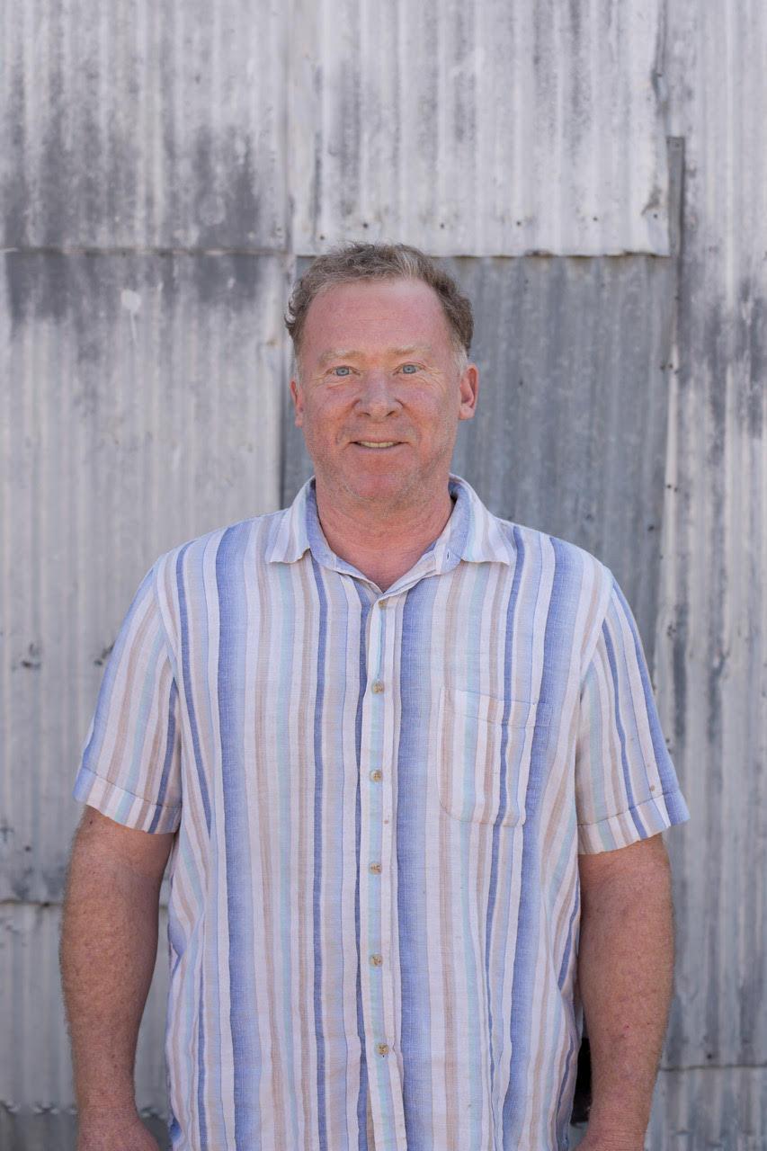 Randy Parker - Resale Manager