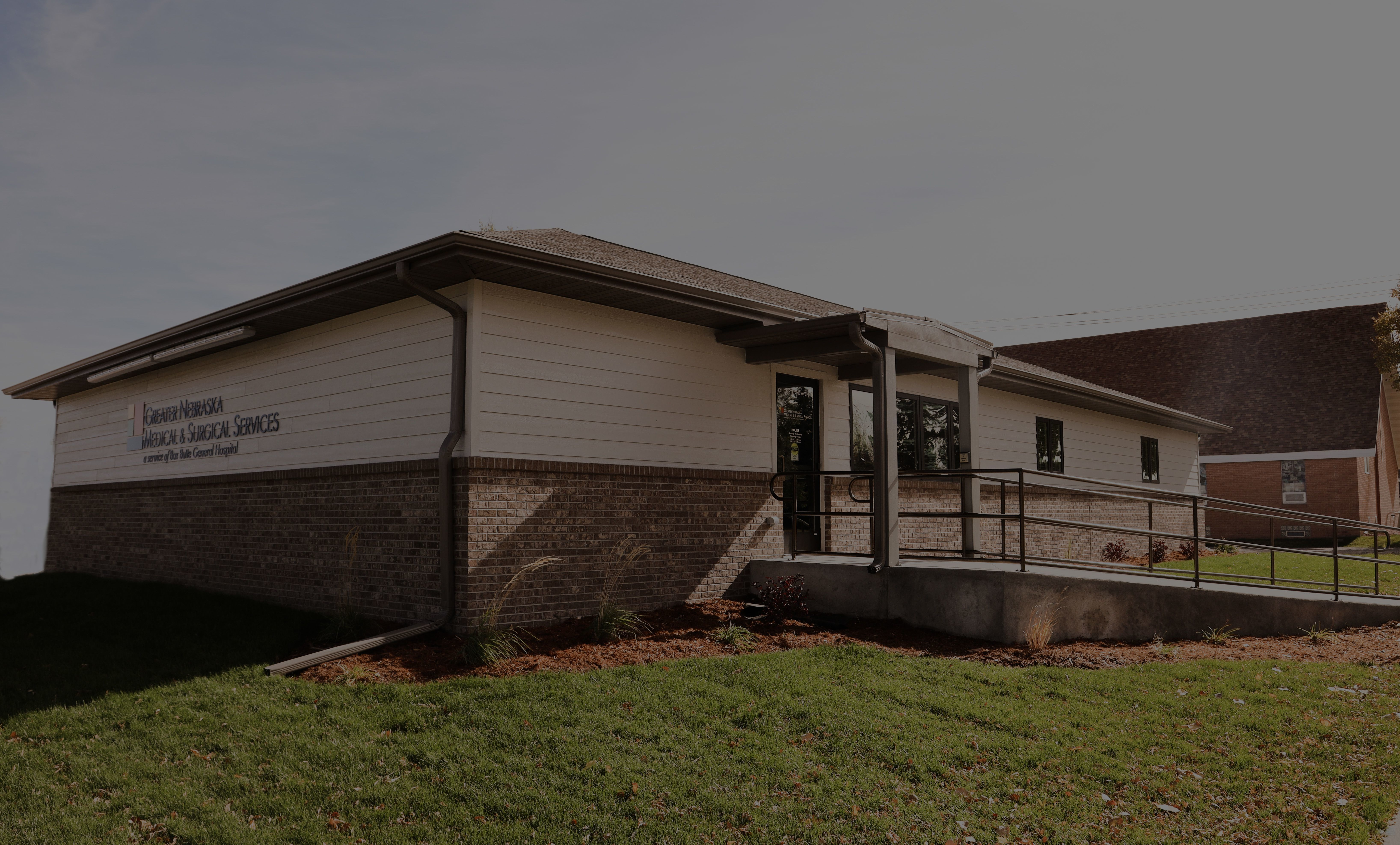 Tour GNMSS Hemingford Clinic