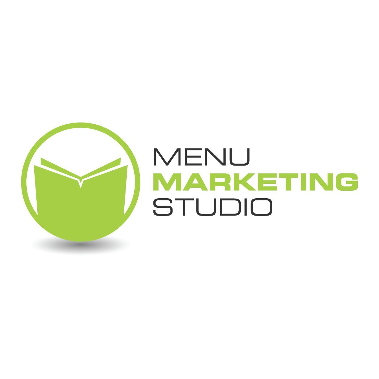 Menu Marketing Studio