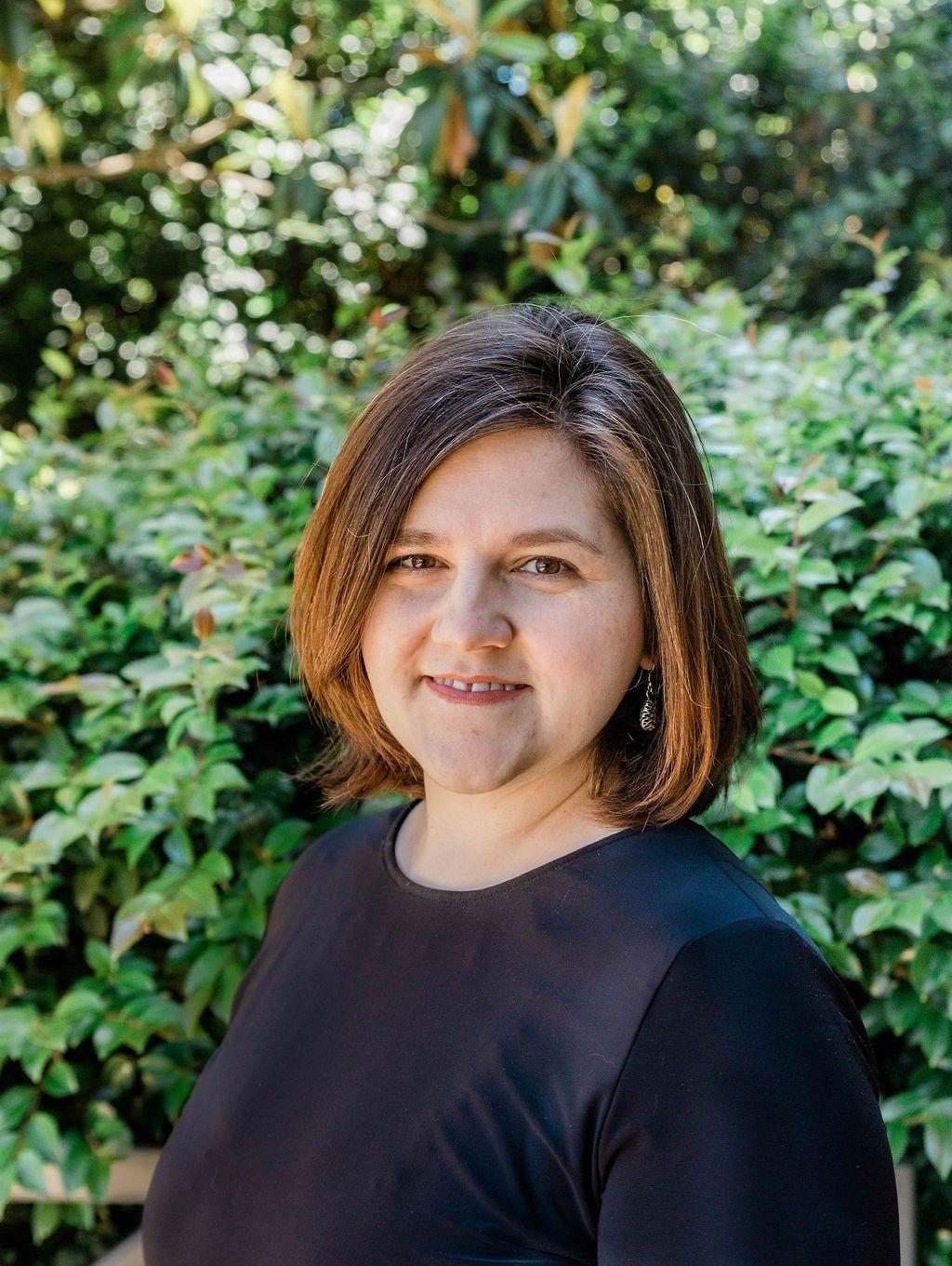 Rachel Roberts, LICSW