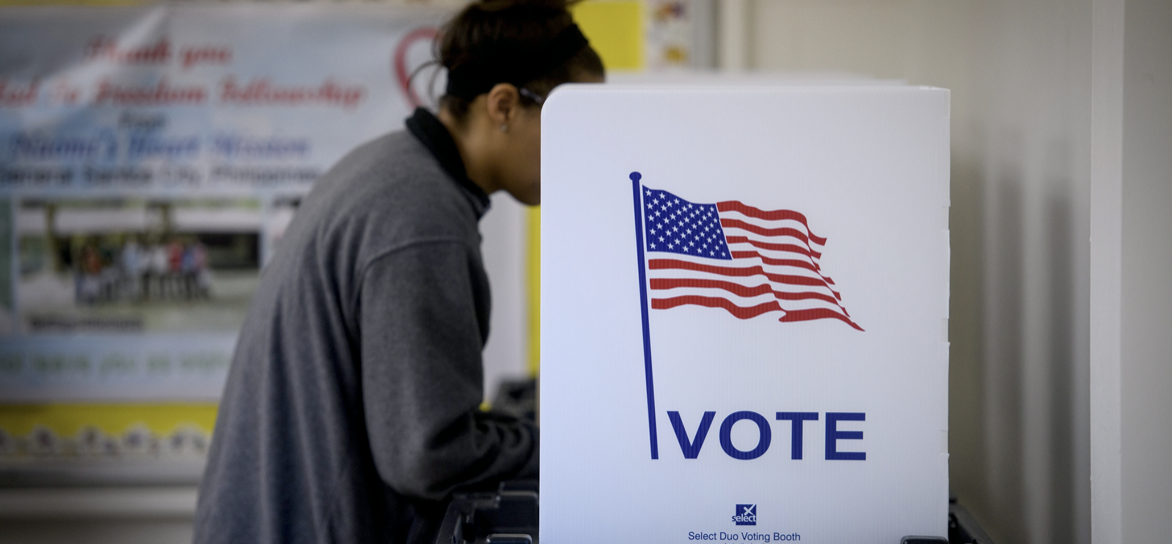 Make a Plan to Vote Safely in 2020