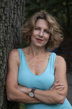 Monday Evening Speaker Series with author Gabrielle Glaser