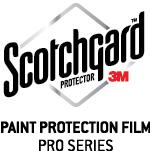 3M Scotchgard Paint Protection Film