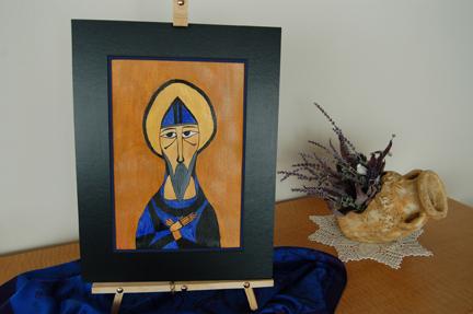 Happy Feast of St. Benedict - July 11