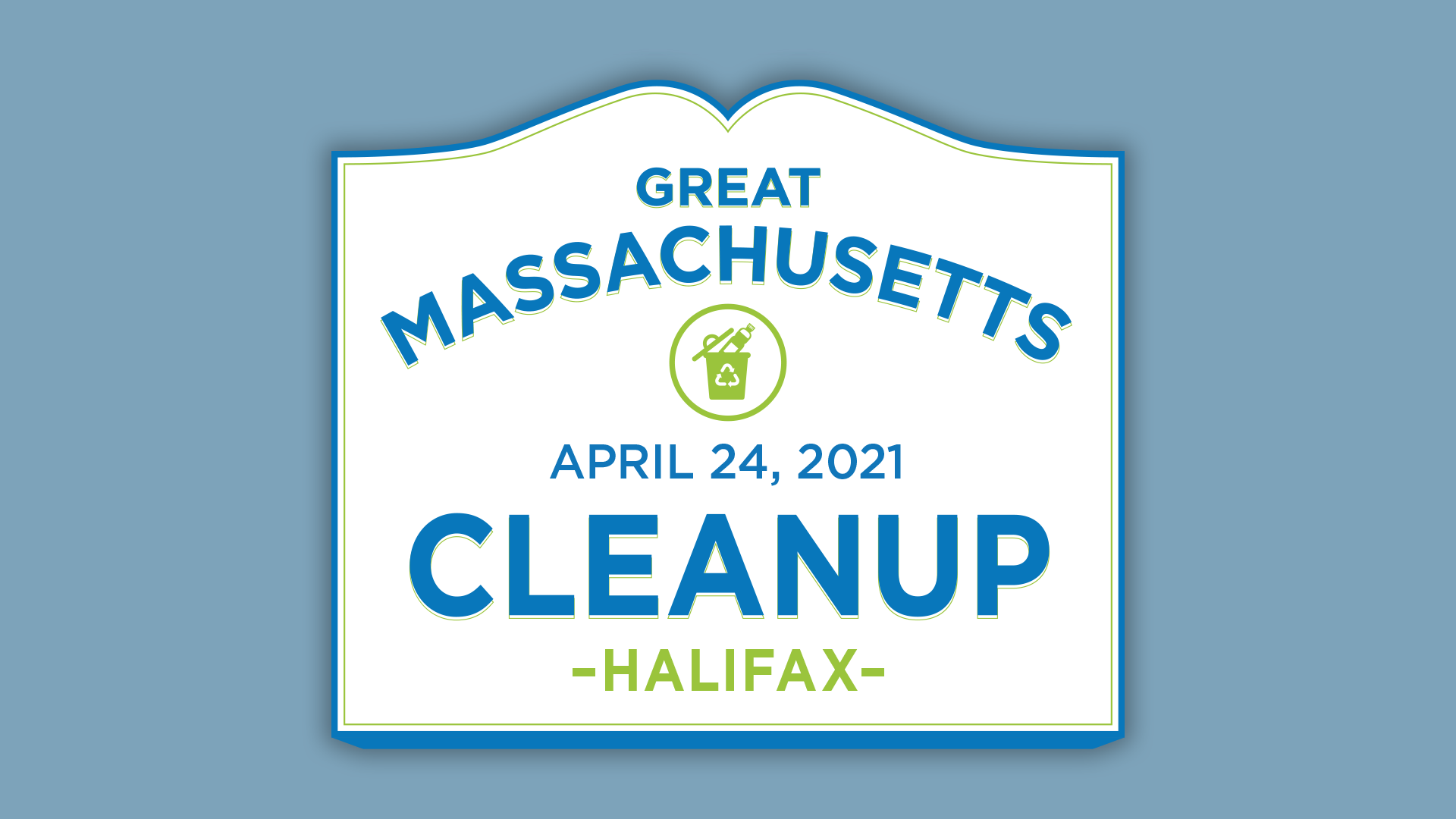 Halifax Spring Cleanup Day