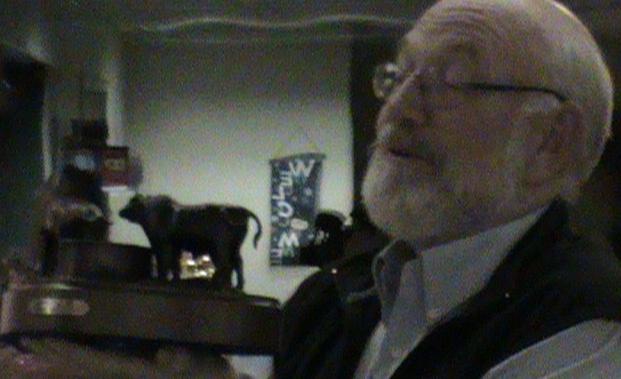 Rick Thompson Retires