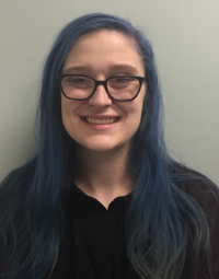 Riley Mitas - Administrative & Events Coordinator