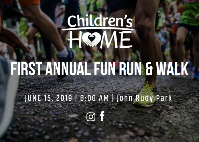 CHOY's First Annual Family Fun Run/Walk