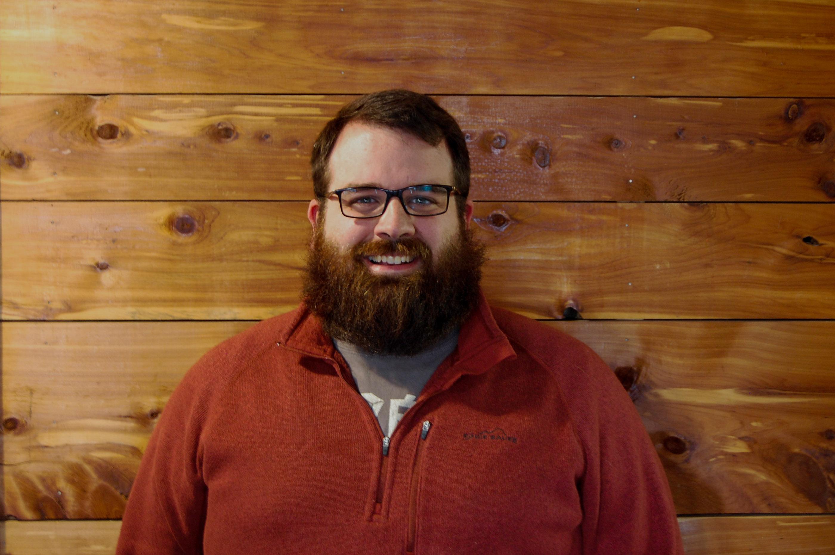 Josh Haynes - Food Service Director