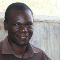 Jonathan Okoth,  Mwanza, Tanzania