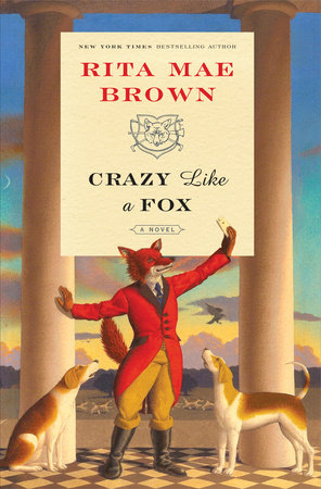 Museum of Hounds & Hunting presents -- Book Signing with Rita Mae Brown