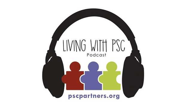 Living with PSC Podcast